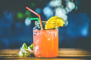 cocktail antilles